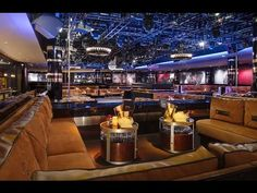 1 Oak Nightclub Las Vegas - Hip Hop Club in Vegas at The Mirage Hotel