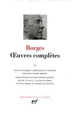 Borges : Oeuvres complètes, tome 1 de Jorge Luis Borges http://www.amazon.fr/dp/2070112616/ref=cm_sw_r_pi_dp_ZmX-vb0K9QHZM