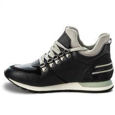 Sneakersy BUGATTI - 421-28530-1014-4115 Dark Blue/Grey