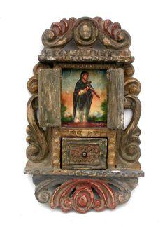 mexican retablo 1