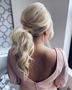 """Bridal Hair ✨Caralee✨💣Updos's Instagram post: """"Sharing this for the rest of my life. 😏 Happy Friday y'all!  #caraleestyles #modernsalon #artistconnective #howtohair…"""" Happy Friday, Updos, Of My Life, Bridal Hair, Long Hair Styles, Instagram Posts, Rest, Beauty, Dresses"""