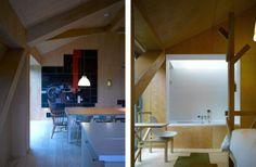 The Balancing Barn par MVRDV - Journal du Design