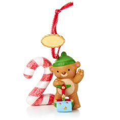 I am Two! - Baby Ornaments - Hallmark