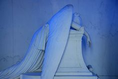 saddened angel by trilo_mom, via Flickr