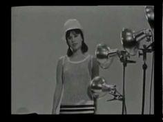 Astrud Gilberto - Agua de Beber (1965) - YouTube