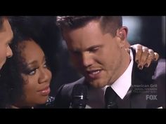 Trent Harmon Wins Final Idol Award On American Idol Finale 2016