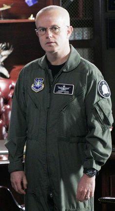 Gary Jones, Stargate Universe, Stargate Atlantis, The Thing Is, Actors, Shit Happens, Origins, Atv, Opera