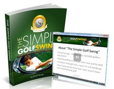 """The Simple Golf Swing 