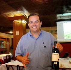 Na GeralDiagonal - A seleção do bambambam Jorge Lucki de 2015 tem 26 vinhos do Júlio Antunes