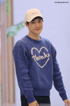 Suho - 151014 KBS-R Cool FM Super Junior Kiss the Radio Credit: Suho Point. (KBS-R 쿨 FM 슈퍼주니어의 키스 더 라디오)