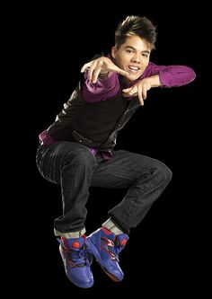 """dominic so you think you can dance 