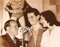 The Adventures of Superman (radio)