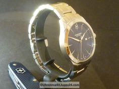 Victorinox Alliance Sonderedition mit Messer - Quartz Armbanduhren - Smart Watch, Quartz, Watches, Bracelet Watch, Smartwatch, Wristwatches, Clocks
