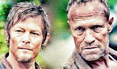 The Walking Dead: Merle em flashback da sexta temporada! O que isso tem a ver com Daryl?