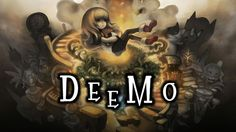 DEEMO MOD APK + OBB DATA [Full Unlocked] V2.2.0