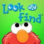 Sesame Street Debuts Look and Find Elmo App