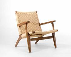 CH25 Easy Chair