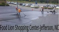 Asphalt Paving Special Projects