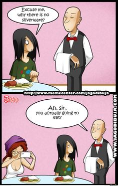 Living With Hipstergirl And Gamergirl Memes. Updated daily, for more funny memes check our homepage. Bd Comics, Funny Comics, Funny Facts, Funny Jokes, Fun Funny, Jagodibuja Comics, Beste Comics, 4 Panel Life, Funny Comic Strips
