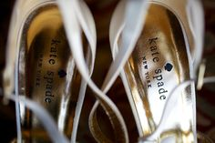 Elizabeth's Kate Spade shoes