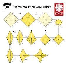 Výsledek obrázku pro obrázky k my tři králové Origami, Paper Crafts, Craft Ideas, Google, Hair, Crafting, Tissue Paper Crafts, Paper Craft Work, Origami Paper