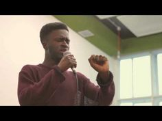 """Kwabs - Last Stand (Session Version)London singer Kwabs sings over bare cello and piano and percussion in this live version of """"Last Stand,"""" and his control gives me the shivers"""