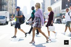 J'ai Perdu Ma Veste / Pernille Teibaek – New York  // #Fashion, #FashionBlog, #FashionBlogger, #Ootd, #OutfitOfTheDay, #StreetStyle, #Style