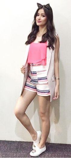Liza Soberano Liza Soberano, Girl Crushes, Teen Fashion, Fashion Models, Filipina Beauty, Pretty Asian, Cute Woman, Beautiful Celebrities, Asian Girl