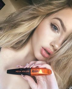 Everyone was asking what I had on my lashes last week and it was the @lorealmakeup 'Miss Hippie' mascara! Share your #FESTIVALREADY selfie for a chance to be featured on @lorealmakeup #HIPPIESQUAD #ad