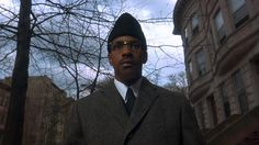 MALCOLM X (1992) Director of Photography: Ernest R. Dickerson | Director: Spike Lee