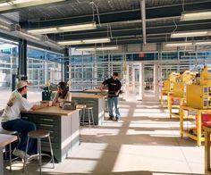 Lick Wilmerding High School in San Francisco / Pfau Long  Architecture