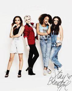 Little Mix :)