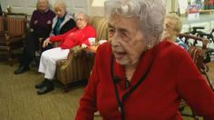 Hundreds of Strangers Raise Over $40K to Keep 108-Year-Old Ohio Woman in Her Assisted Living Home