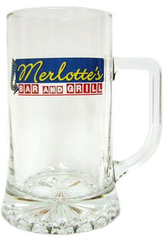 Merlotte's Bar and Grill.