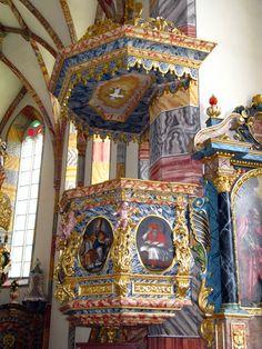 Millstatt am See-Matzelsdorf AUT Carousel, Fair Grounds, Painting, Art, Craft Art, Paintings, Kunst, Gcse Art, Draw