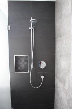 beleuchtete Nische in der Dusche (von Ludwig Steup GmbH) Mehr