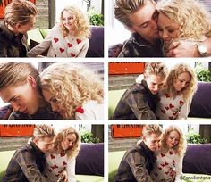 The Carrie Diaries on We Heart It.
