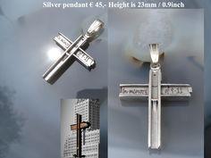 Silver Cross 9\11