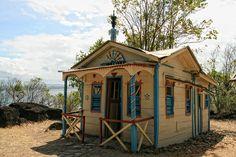 La Maison du Bagnard - Anse Caffard