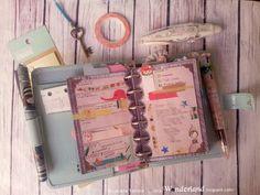 Lucy-Wonderland: week planner 66#