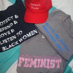 Some of our favs! Shop now! TLTEEShirts.com  #Blackgirlsrock #croptop #tees #tshirt #shop #boutique #sale #intersectionalfeminism  #hbcu #hbcugrad #BlackJoy #OOTD  #fashion  #blackfashionista #feminist #feminism #sexpositive #clothes #womensclothes #blackwomen #woc #womenofcolor #activism #love #naturalhair  #womeninbusiness #Blackgirlmagic #gayrights #equality
