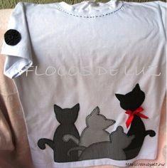 Cat pattern 1/2