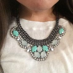 Pastel Perfection necklace from #premierdesigns