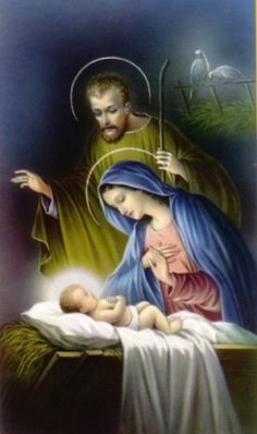 Our Holy Family