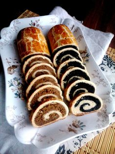 Hungarian Recipes, Scones, Donuts, Waffles, Muffins, Dessert Recipes, Sweets, Breakfast, Cake
