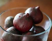 "Roasted Beets From the Slow Cooker - Easy ""Roasted Beets"""