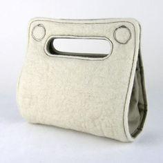 cute felt bag