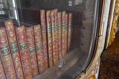 Books belonging to Madame DuBarry...