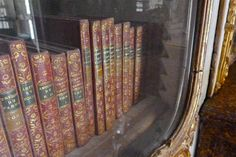 Madame du Barry's books