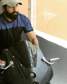 #superbike #bike #beards #instagood #instagram #mensfashion